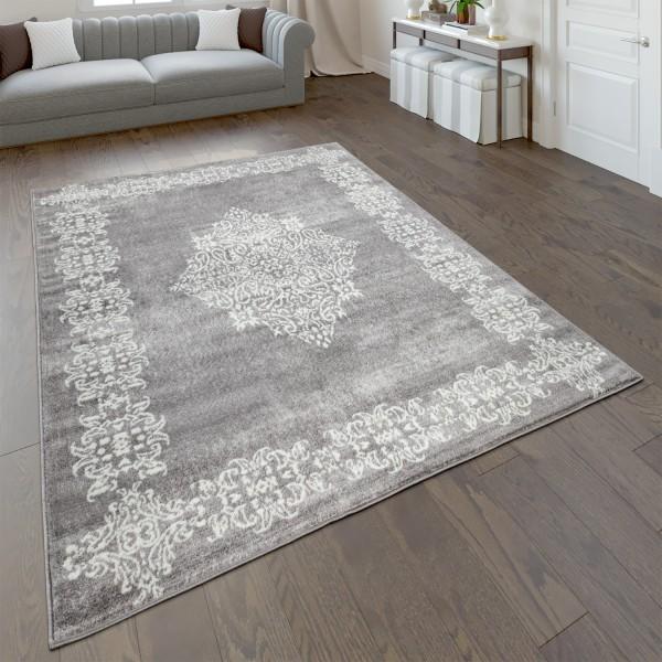 Vloerkleed Woonkamer Modern Oosters Patroon